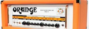 Adagio suma en exclusiva los amplificadores de Orange a su oferta comercial en España