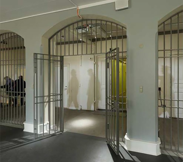 Panasonic Museo prision Faengslet