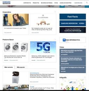 Samsung Newsroom