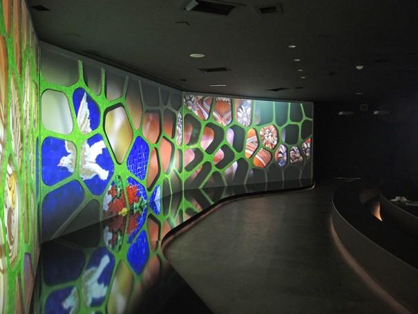 Sono Sony Gaudí Center Reus