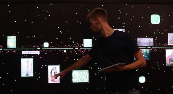Tate современный Bloomberg Philanthropies Framestore
