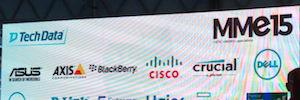 Tech Data comparte con más de 800 partners su visión de negocio de valor en MMe15