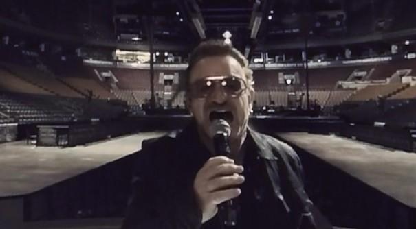 U2 Vrse Apple