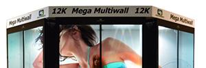 Userful y WG Electronics unen sus tecnologías para crear videowalls transparentes de gran formato