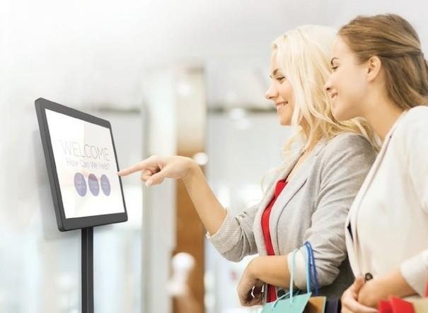 Vidya Systems y Elo Touch