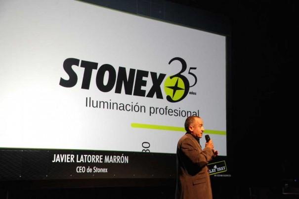 foto Paco Manzano Stonex Masterclass