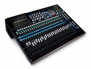 Allen&Heath Qu24 Chrome