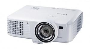 Canon LV-X310ST FSL