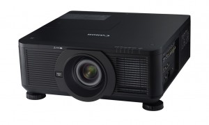 Canon LX-MU700 FSL