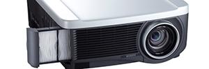 Canon actualiza la gama de proyectores de instalación con el modelo Xeed WUX6010