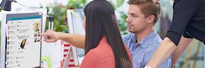 Cisco Spark facilita los tres tipos de comunicación más demandados en reuniones