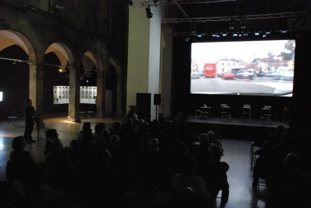 Flux Festival Barcelona 2015