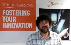 Fundacion i2CAT Josep Paradells