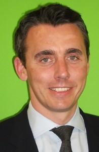 Ian Heard director de Comunicaciones Colaboracion Dimension Data