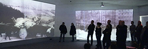 Ikimilikiliklik: creación audiovisual que sumerge al espectador en el mundo sensorial de JA Artze