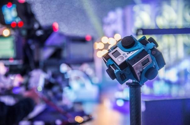 InMediaStudio Malu 360 RTVE