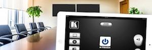 DSE-Pro obtiene la certificación del sistema de control K-Touch de Kramer Electronics