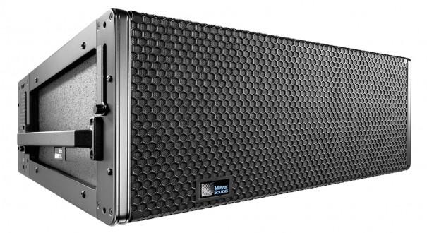 Meyer Sound Leopard