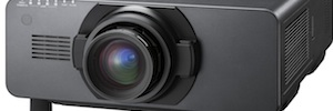 Panasonic PT-RQ13K: 4K laser projection in a compact format for rental and scenarios