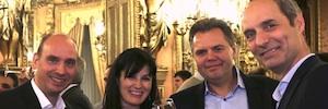 Riedel apuesta por España con la apertura de una oficina para atender los mercados del Sur de Europa