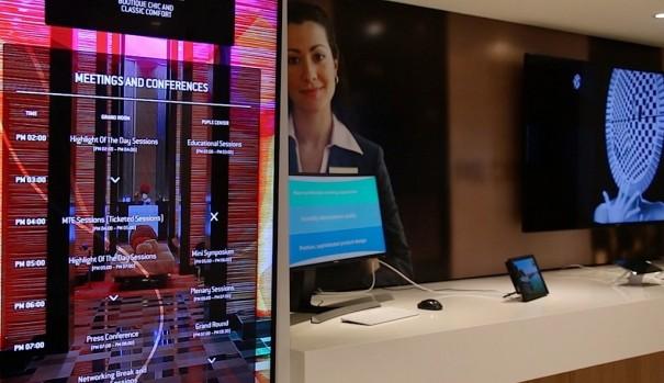 Samsung Show Room