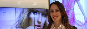 """""""Samsung ha invertido mucho en digital signage para ofrecer las mejores soluciones"""", vídeo-entrevista a Berta Conde"""