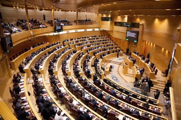Senado Espana