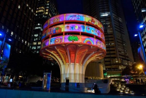 TDC Navidad Sydney 2015