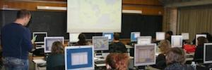 La Universidad de Gerona despliega una tecnología para gestión y control del aula