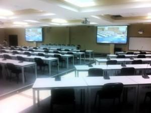 Vitelsa en la Camara Comercio española en Honduras
