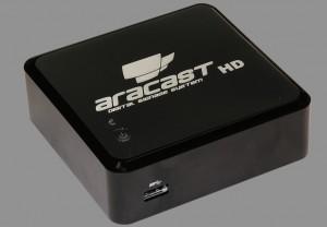 aracast HD Tecco