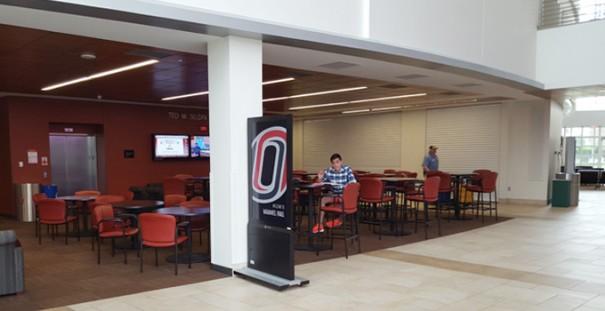 AG Neovo Universidad Omaha Nebraska