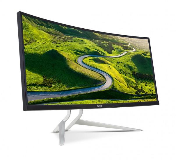 Acer serie XR XR342CK