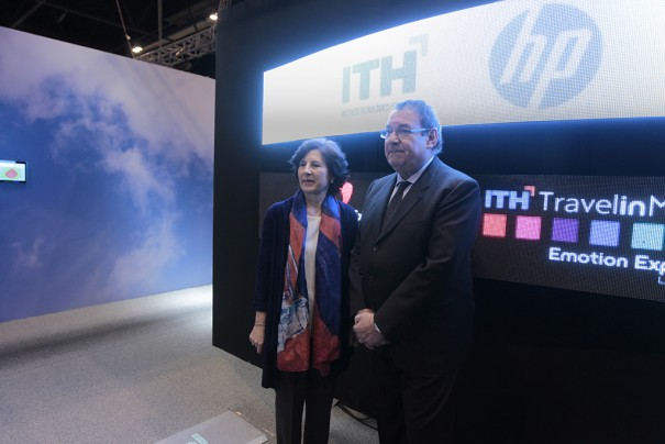 Acuerdo HP e ITH