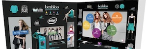 Beabloo technologically wants to revolutionize the retail outlet ISE 2016