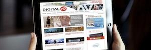 Digital AV Magazine alcanza 433.943 usuarios únicos en 2015