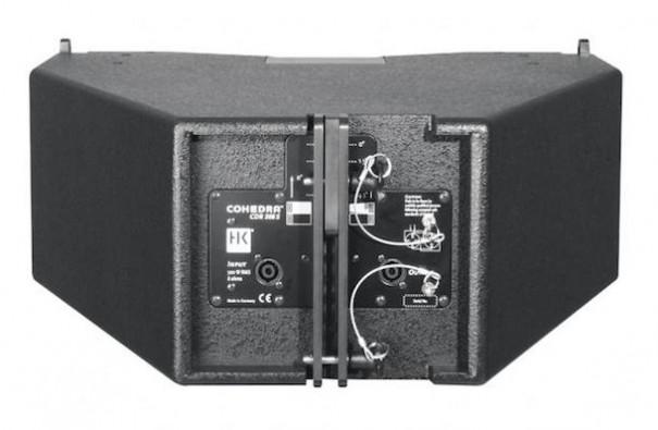 HK Audio Cohedra Adagio Distribucion