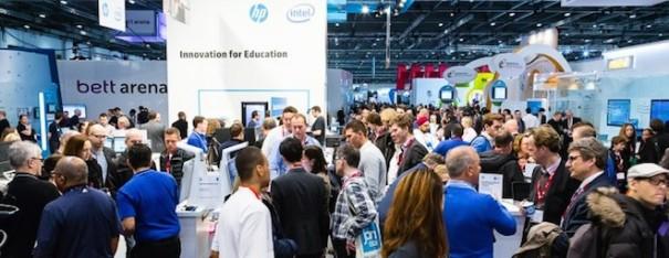 HP Inc BETT2016