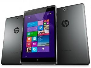 HP Pro Tablet 608
