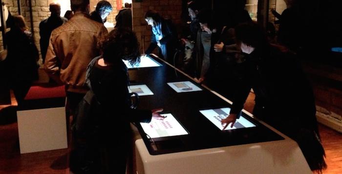 Playmedia crea una experiencia interactiva y cultural en el Museo de Culturas del Mundo de Barcelona