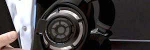 Sennheiser apuesta por el audio inmersivo 3D con su nueva marca Ambeo