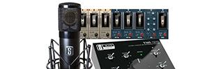Slate Digital trae al presente el futuro de la microfonía con su sistema VMS