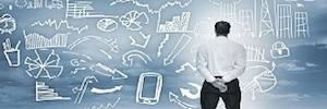 Sogeti analizará la transformación digital de las empresas ante la nueva forma de consumo de contenidos