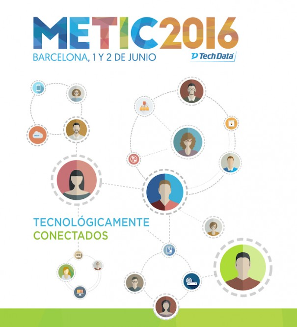 Tech Data METIC2016