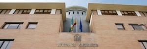 Vitelsa amplía la red de videocomunicaciones de la Consejería de Salud de la Junta de Andalucía