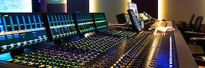 Best Digital instala en su sala de mezclas una consola Avid S6 integrada con Pro Tools HDX2
