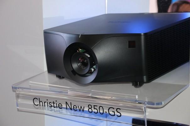 CHRISTIE 850-GS