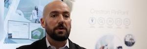 """""""Con Crestron Fusion Cloud creamos lugares de trabajo más inteligentes"""", Nic Milani, director de Cloud Solutions"""