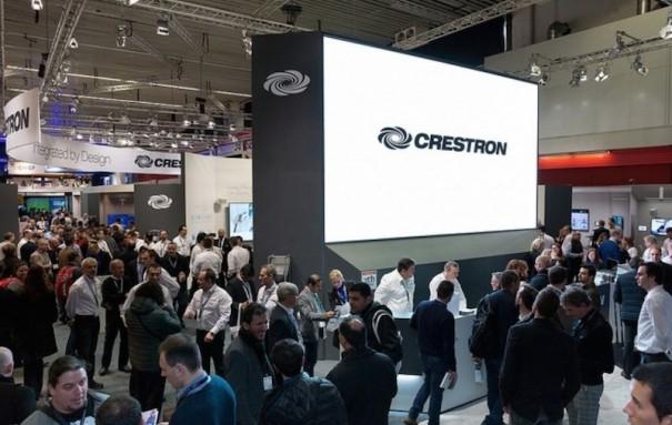 Crestron ISE2016