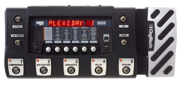Digitech RP500 Grupo Adagio